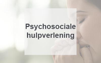 Psychociale-hulpverlening Harderwijk Hierden
